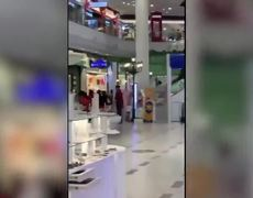 Thai soldier live-streams mass shooting in shopping mall