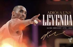Kobe Bryant: Romeo Santos pays tribute at the start of his tour