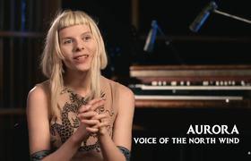 AURORA - Frozen 2 -