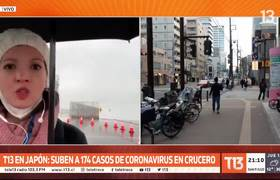 More than 3 thousand people are in quarantine cruise