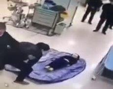 #VIRAL: 3 children die from coronavirus in China
