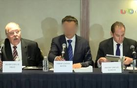 Emilio Lozoya enfrenta 5 órdenes de arresto por estos delitos