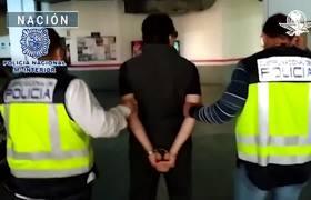 Juez español envía a prisión a exdirector de Pemex, #EmilioLozoya