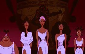 Icónicas Escenas de Disney Que Fueron Cambiadas En El Último Minuto