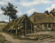 Van Gogh: pintura que antes se vendió en 5 dólares se subastará en 16 millones