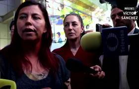 Acusa mamá de Fátima a sujeto por crimen