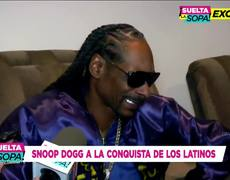 Snoop Dogg will collaborate with Banda MS