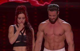 Americas Got Talent The Champions: V.UNBEATABLE WINS AGT: THE CHAMPIONS SEASON 2! -