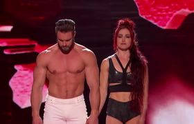 America's Got Talent: The Champions: Marcelito Pomoy Takes 4th Place On Champions