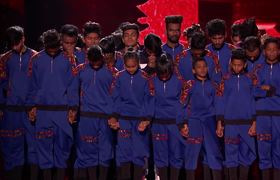 America's Got Talent: The Champions: 3rd Place Goes To Tyler Butler-Figueroa