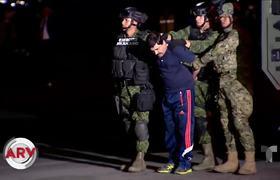 El Chapo revela quién es su verdadera esposa que no es Emma Coronel