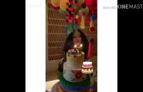 Rihanna celebrates her 32nd birthday in Mexico