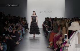 Pamella Roland | Fall Winter 2020/2021 | Full Show