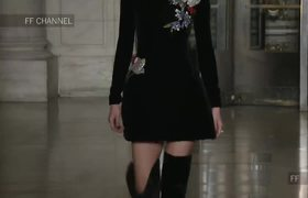 Oscar de La Renta | Fall Winter 2020/2021 | Full Show