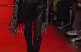 Anna Sui | Fall Winter 2020/2021 | Full Show