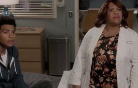 Grey's Anatomy 16x15 Promo