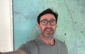 Hugh Jackman sends powerful message to bullied 9yr old Quaden Bayles