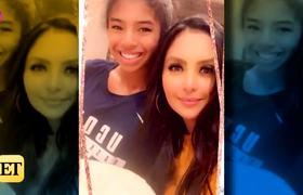 Vanessa Bryant comparte un video inedito de Gigi