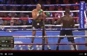 Deontay Wilder vs Tyson Fury 2 Full Fight 02/22/20
