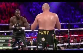 Deontay Wilder vs Tyson Fury II Full Fight