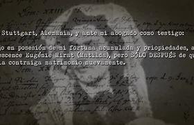 #DROSS: Los 7 testamentos y últimas voluntades más bizarros de la historia