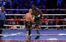 Deontay Wilder vs Tyson Fury II Full Fight 2020 | REUPLOAD |