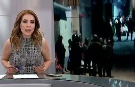 Giovana confiesa por qué mataron a Fátima