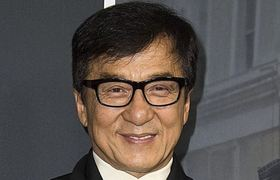 Jackie Chan in quarantine for coronavirus?