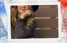 Andrea Legarreta anuncia que se une al paro #UnDíaSinMujeres no irá a 'HOY' el 9 de marzo