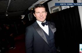 Imposible Impossible Mission 7 of #TomCruise suspends filming in Venice for #coronavirus