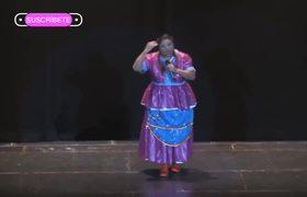 La india Yuridia: El Fin Del Mundo
