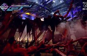 [BTS - Black Swan] Comeback Stage | M COUNTDOWN 200227 EP.654