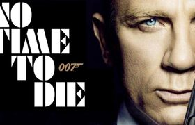 James Bond 'No Time To Die' Release Delayed Amid Coronavirus Concerns