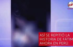 Se repite la historia de #Fátima: Camila fue violada y asesinada cuando su mamá fue a una fiesta