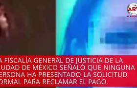 Fátima: nadie ha reclamado los 2 millones de pesos de recompensa