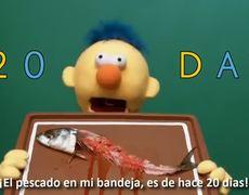 Dont Hug Me Im Scared 2 Spanish Subtitled