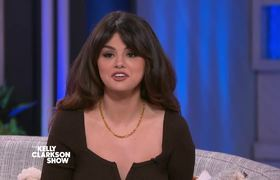 Selena Gomez On Awkward First Kiss With Dylan Sprouse