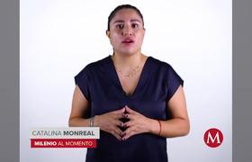 #Undíasinmujeres: Esperemos que noten nuestra ausencia y nos valoren: Catalina Monreal