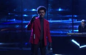 The Weeknd: Scared to Live (Live) - SNL