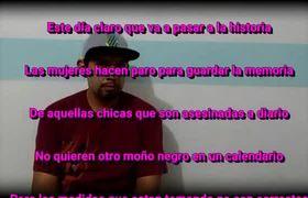 Lexter - Un Día Sin Mujeres (Vídeo Lyric 2020)