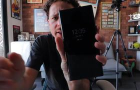 Tengo el teléfono HUAWEI que se dobla ¿Vale la pena gastar TANTO? | Huawei Mate XS