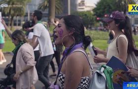¿Cómo surge el movimiento Un día Sin Mujeres?
