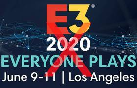 #E3 2020 CANCELLED
