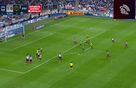 Rayados vs Juarez 2-0 (Penales 6-5) | Resumen | Copa MX - Semifinal - Vuelta |2020