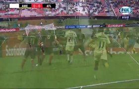 América - Atlanta United [3-0] | GOLES | Cuartos de final (Ida) | CONCACAF Liga de Campeones