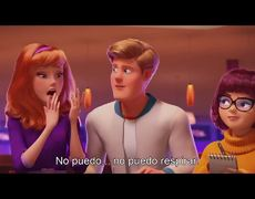 SCOOBY - Official Trailer #2 Spanish 2020