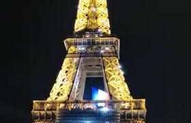 Eiffel Tower closes until further notice over coronavirus outbreak