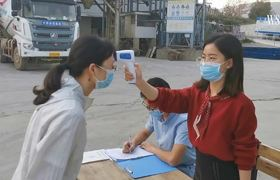What China's Pollution Says About Coronavirus and the Economy
