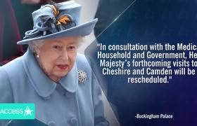 Queen Elizabeth, Prince Charles & Duchess Camilla Cancel Royal Trips Over #Coronavirus