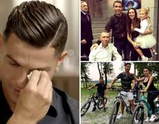 Cristiano Ronaldo converts his hotels into coronavirus hospitals